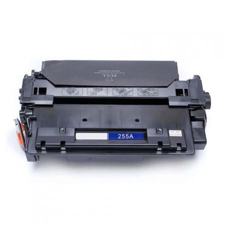 Toner compatível p/ HP 255a 55a P-605a p3015 p3016 m525 tp 6k