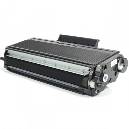 Toner Compatível TN-580 TN-650 p/ Brother 8060 8065 8070 Top Jet