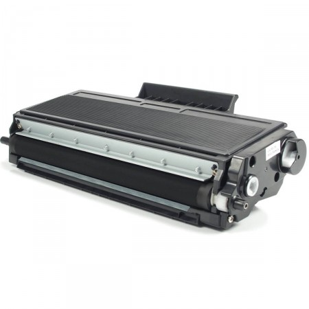 Toner Compatível TN-580 TN-650 p/ Brother 8060 8065 8070 Chinamate 8K
