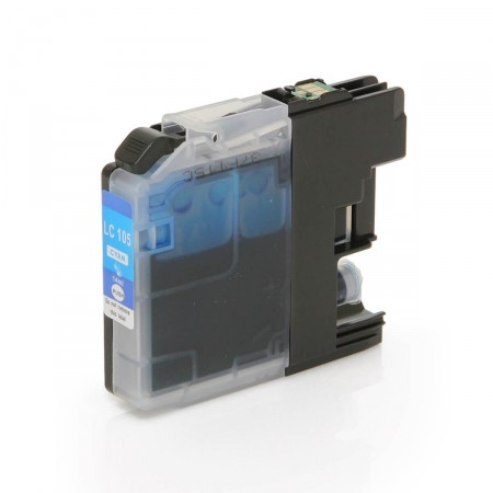 Cartucho de Tinta Compatível Premium Brother LC-103BK Preto