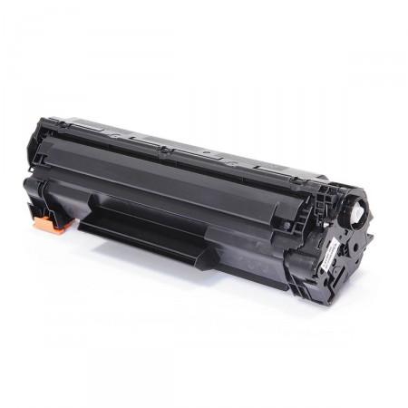 Toner Compatível Univ CB435 436A ce285a 278A p/ hp p1102w M1132 G&G 1.8K