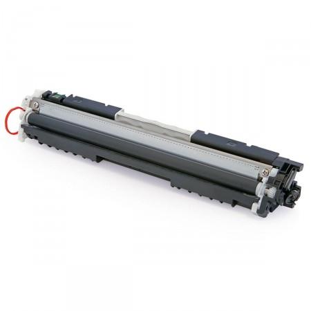 Toner Compatível Chinamate CE310A 10A 126A 310A p/ HP 1025 CF350A Preto 1.3K