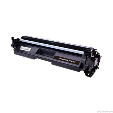 Toner Compatível G&G HP CF230X Preto 3.5K
