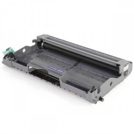 Cilindro Compatível fotocondutor Premium Quality p/ Brother DR-420 TN410 420 450