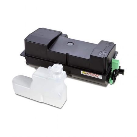 Toner Ricoh MP 601 Preto Zeus Compatível
