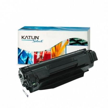 Toner Compatível Universal CB435 CB436 CE285 p/ HP P1102 P1005 P1505 P1006 M1132 Katun