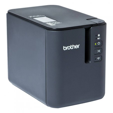 Rotulador Brother PT-P900W Wireless