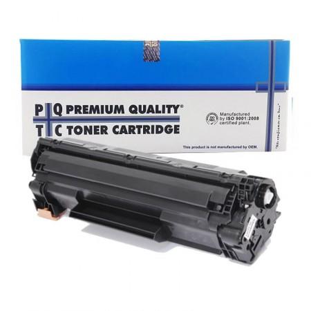 Toner Compatível Premium Quality CF 283A 83A p/ HP M127 201 125 225 226 202 1.5K