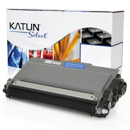 Toner Brother Preto TN-3392 TN-780 Katun Select Compatível 12K
