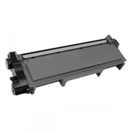 Toner Compatível TN-2370 TN-2340 TP Preto p/ Brother 2.6k