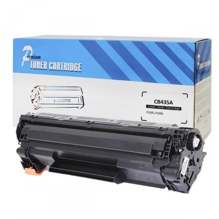 Toner Compatível CB435A 435 35A p/ HP P1005 1006 TPQ