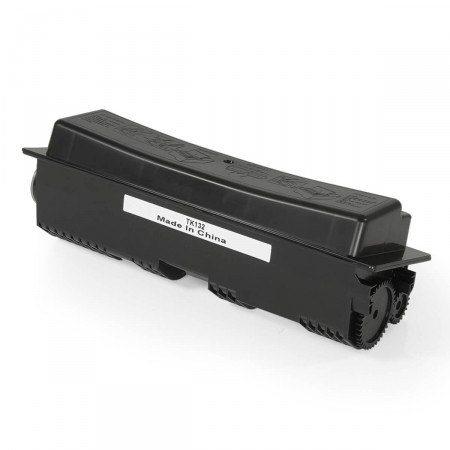 Toner Compatível Premium TK-172 Preto p/ Kyocera
