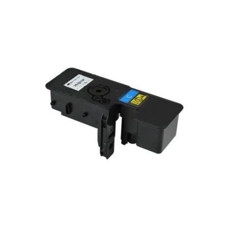 Toner Compatível G&G para Kyocera TK-5232C Ciano 2.2K