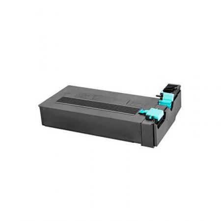 Toner Compatível SCX-D6555A SCX6555 Preto p/ Samsung SCX 6555 6545 Lotus 25K