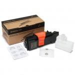 Toner Compatível Integral TK-342 p/ Kyocera FS2020 Preto 12K