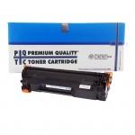 Toner Compatível Universal CB435 436A CE285 278 p/ HP TPQ 1.8K