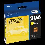 Cartucho de Tinta 296 T296420 Amarelo para Epson XP231