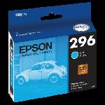 Cartucho de Tinta 296 T296220 Ciano para Epson XP231