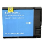 Cartucho de Tinta PG 2100XL C Ciano para Canon 5310 5110 4010