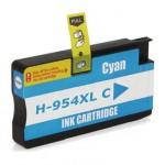 Cartucho de tinta Compatível Profit HP 951XL PRO 8100 8600 N911 CN046AN Ciano