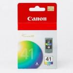 Cartucho de Tinta Canon CL 41 Color 12ml