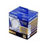 Etiqueta 58mm DK-1207 para impressoras de etiquetas Brother QL-550 QL-650TD QL-1050