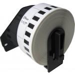 Etiqueta Compatível G&G DK-2210 29mmx30,48m p/ Brother