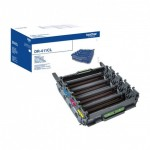 Cilindro DR-411CL DR411 p/ Brother HL-L8360 MFC-L8610 L8900 30k