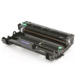 Cilindro fotocondutor DR-2340 DR2340 2340 para toner Brother TN-2370