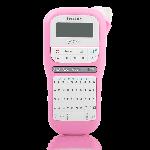 Rotulador Brother PT-H110PK Portátil Pink