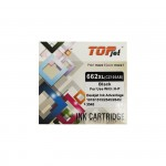 Cartucho de Tinta 662XL CZ105AB Preto para HP 1015 1515 2516