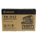 Toner TK-1112 para Kyocera FS-1040 1020MFP 1120MFP
