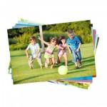 Papel Fotográfico Microporoso c/ Brilho 10x15 Master Print 20 Folhas