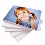 Papel Fotográfico Neutro 10x15 265g PP 20 Folhas