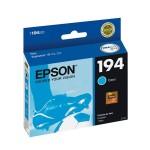 Cartucho de Tinta 194 T194220 Ciano para Epson XP204