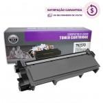 Toner Compatível TN-2370 TN 2370 TN2370 p/ Brother DCP 2540 2740 PK 2.6K