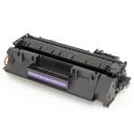 Toner CE505A 505A para HP P2035 P2055 2035N P2055N P2055X