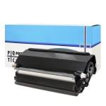 Toner preto para Lexmark E260 E360 E460