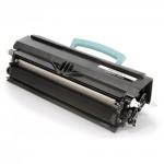 Toner preto para Lexmark E250
