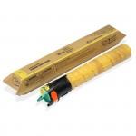 Toner 841283 Amarelo para Ricoh Afício MP C2551 C2050 C2051